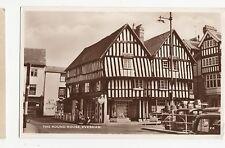 Evesham, The Round House RP Postcard, A411