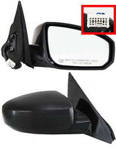 Passenger Side View Mirror Power Folding w/Memory FOR 2004-2005 Nissan Maxima
