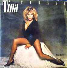 "TINA TURNER - Private Dancer ""What's Love Got To Do With It"",""Show Some Respect"""