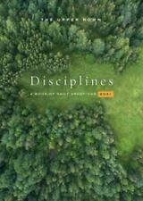 The Upper Room Disciplines 2021: A Book Of Daily Devotions