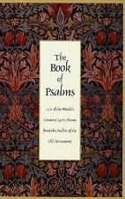 The Book of Psalms by Random House Value Publishing Staff (1993, Hardcover)