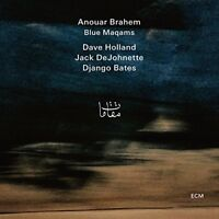 Anouar Brahem - Blue Maqams [CD]