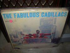 CADILLACS fabulous cadillacs ( doo wop ) 2nd press