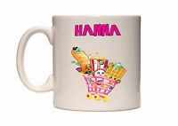 Personalised Shopkins Mug Your Name Or Wording Perfect  Gift