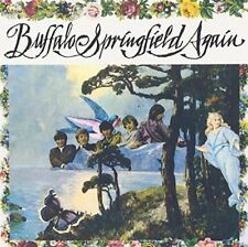 FOREVER YOUNG BUFFALO SPRINGFIELD AGAIN JAPAN CD