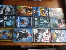 12 DVD`s,Musik,Schallplatten,Filme,Unterhaltung