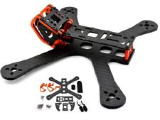 "Chameleon PUDA FPV Frame 5"" 220mm FPV Freestyle Quad Unibody Racing Drone Q49A"