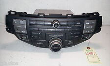 2010 Honda Accord GPS XM Navigation Radio Control Panel 3TA6 OEM #6451