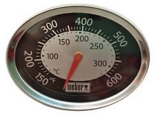 Weber Thermometer Replacement Q1000 Q2000 60070