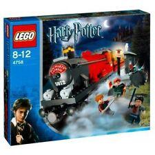 LEGO 4758 - HARRY POTTER Hogwarts Express (2nd Edition) - 2004 - ORIGINAL BOX
