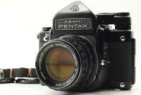 [MINT Body + Optical Mint Rare Lens] PENTAX 6x7 TTL Super T 105mm f/2.4 from JP