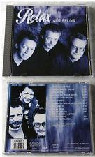 Relax - Nur bei Dir .. Rare 1995 Koch Club-Edition CD TOP