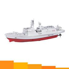 Mini Battleship Ferngesteuert Schiff für Kinder RC Wasser Kriegsschiff Remote