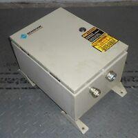 BENSHAW 30HP AC DRIVE HDDCB3-30-480-12 *PZF*