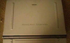 Sony Anycast AWS-G500E Live Content Producer