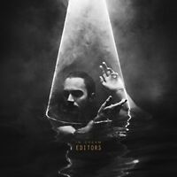 EDITORS - IN DREAM  VINYL LP NEU