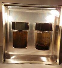 Vintage Yves Saint Laurent La Nuit De L'Homme Eau de Toilette for men Gift Set