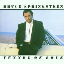 BRUCE SPRINGSTEEN - TUNNEL OF LOVE