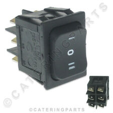 MANITOWOC parti 2006709 3 VIE posizione On / Off / On Switch per varie macchine per gelati