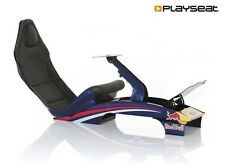 PLAYSEAT ® RED BULL F1 8717496872173 REAL RACING SEAT FOR GAMING WHEELS & PEDALS