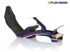 PLAYSEAT ® RED BULL F1 8717496872173 REAL RACING SEDILE per Gaming ruote & PEDALS
