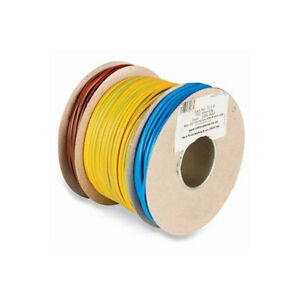 PVC Cable Sleeving Multi Reel 3mm