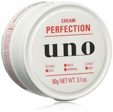 UNO Cream Perfection Men's Face Care Mild/Oily/Normal/Dry 90g Ship From Japan