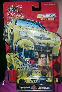 Racing Champions The Originals 1989 to 1999 #26 Johnny Benson Issue # 6
