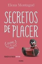 Secretos de placer #3 / Secrets of Pleasure #3 (Volverás a Soñar) (Spanish