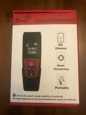 Dino Digital Electronic Laser Measuring Tape