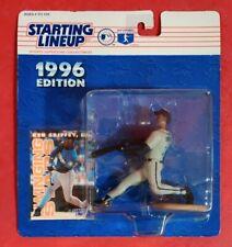 1996 Ken Griffey Jr Starting Lineup Seattle Mariners Baseball Figure  NEW