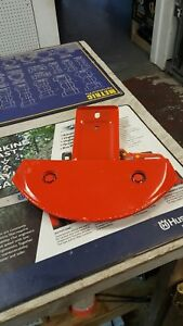 56190600 Kuhn Disc Mower Stone Guard GMD44 GMD55 GMD77HD GMD66 GMD66HD