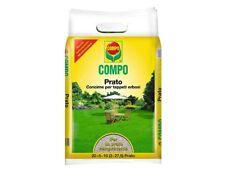Concime Compo Nitrophoska per prato 5kg (1315028005)