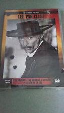 """DVD """"PACK LEE VAN CLEEF"""" PRECINTADA 3 DVD EL CONDOR DE HOMBRE A HOMBRE EL DIA DE"""