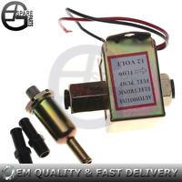 New Fuel Pump for 149-2140 149-2150 Onan Generator BGE BGEL F&G Model KV A-B