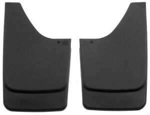 Husky Liners Front Mud Guards for 02-06 Chevrolet Avalanche 1500/2500