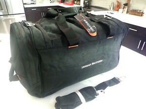 New LEHMAN BROTHERS Duffle Bag - Brand New with Tags - Excellent!!