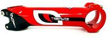 "PINARELLO MOST TIGERLITE TEAM 3K Carbon 31.8 x 140mm Stem Red Road bike 1-1/8"""