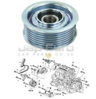 FOR HONDA CIVIC TYPE R EP3 FN2 K20A K20Z IDLER GUIDE PULLEY