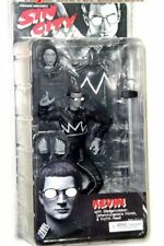 Sin City Kevin Black and White Action Figure NIB NECA NIP Elijah Wood