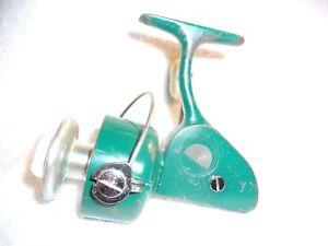 Penn 711 Spinfisher Rare Vintage Spinning Reel Greenie for lefties