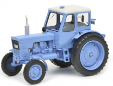 SCHUCO 1:32 SCALE BELARUS MTS-50 LIMITED EDITION BLUE