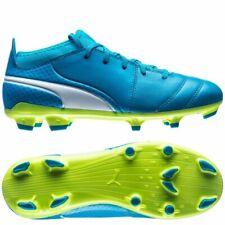 Puma One 17.3 FG Men's Football Boots - Blue - New