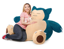 Pokémon Go Snorlax Bean Bag Chair Plush Large Cozy Comfort FREE SHIPPING!! NEW!