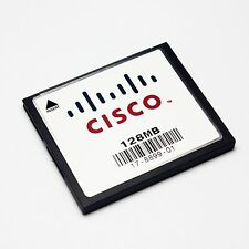 100 PCS 128MB CompactFlash Card CISCO 128MB CF card,100% Industrial Grade