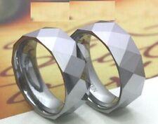 2 Wolfram Ring Wedding Rings Bands &