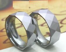 2 Wolfram Ringe Trauringe Eheringe & Laserinnengravur