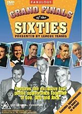 Grand Finals Of The Sixties (DVD, 2005)