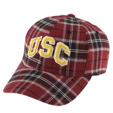 Top of the World Adults' USC Trojans Metro Ball Cap