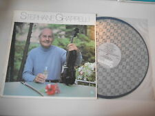 LP JAZZ Stephane Grappelli-At The Winery (9) canzone Concord Jazz